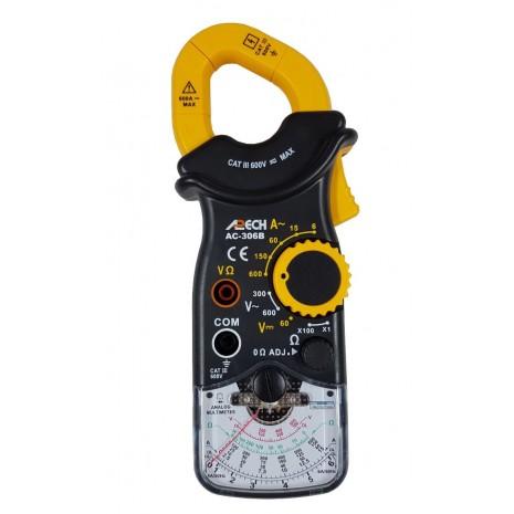 Ampe kìm chỉ thị kim APECH AC-306B (600A)
