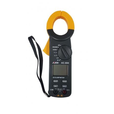Ampe kìm số điện tử APECH AC-800