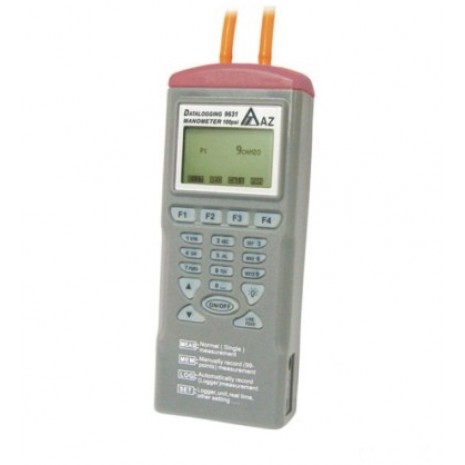 Thiết bị đo áp suất AZ-9632