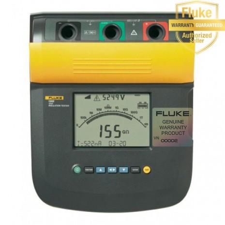 Dụng cụ đo điện trở cách điện Fluke 1555