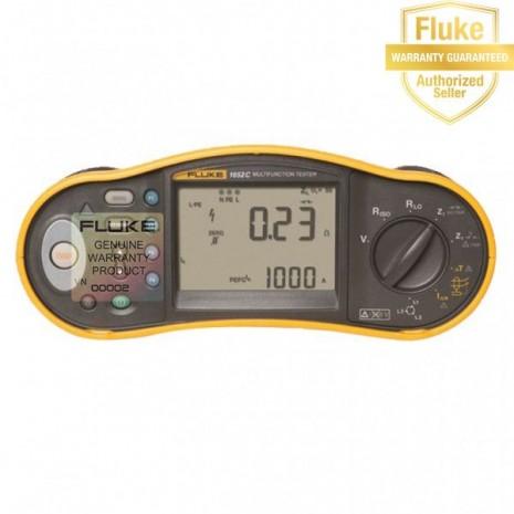 Đồng hồ đo điện đa năng Fluke 1652C