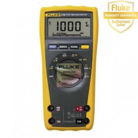 Đồng hồ đo điện đa năng Fluke 175