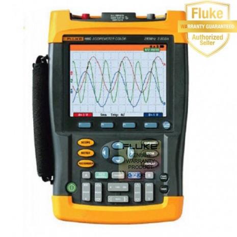 Máy hiện sóng Fluke 199C