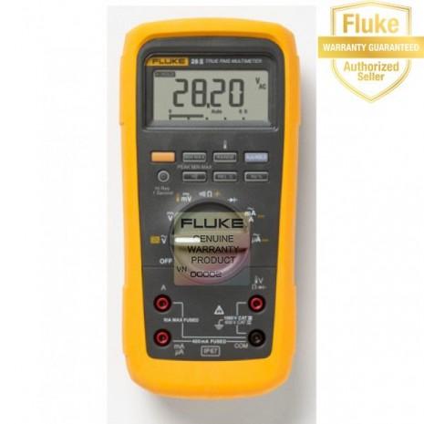 Đồng hồ đo điện đa năng Fluke 28 II