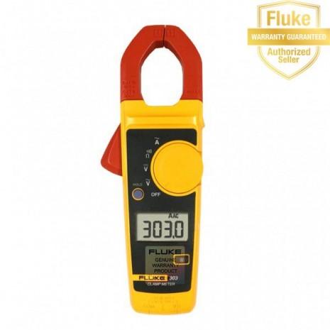 Ampe kìm số điện tử AC ampe Fluke 303