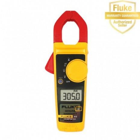 Ampe kẹp hiện số Fluke 305