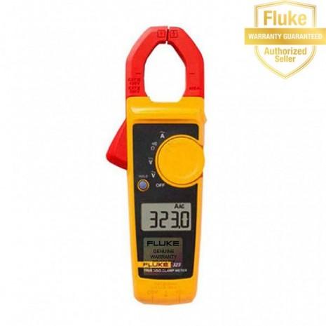 Ampe kìm số điện tử AC ampe Fluke 323