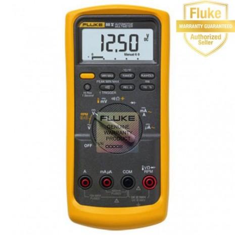 Đồng hồ đo điện đa năng Fluke 88V