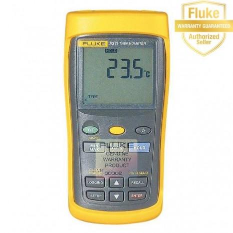 Thiết bị đo nhiệt độ cao Fluke 53 II