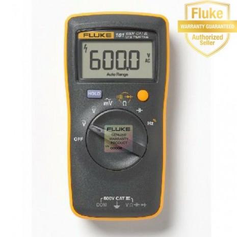 Đồng hồ đo điện đa năng Fluke 101