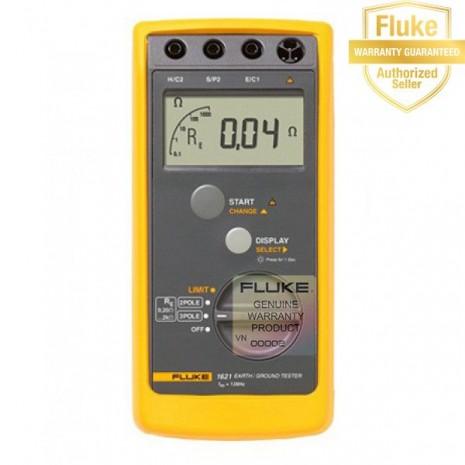 Dụng cụ đo điện trở đất Fluke 1621