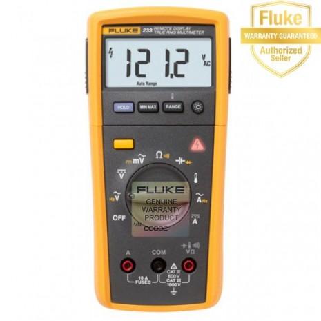 Đồng hồ đo điện đa năng Fluke 233