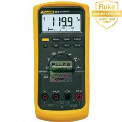 Đồng hồ đo điện đa năng Fluke 83-5