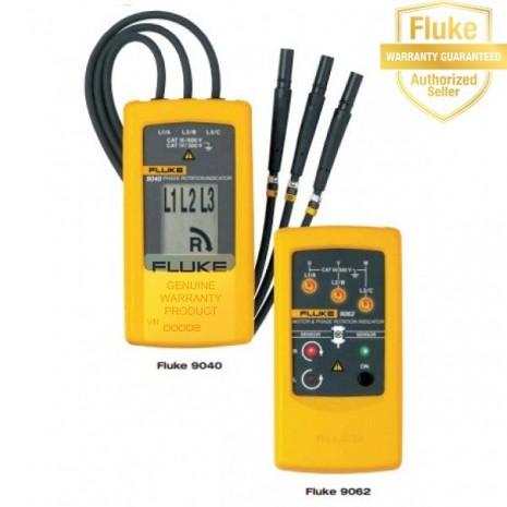 Máy kiểm tra thứ tự pha Fluke 9062