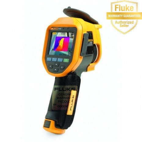 Camera nhiệt Fluke Ti300