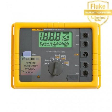 Dụng cụ đo điện trở đất Fluke 1623-2