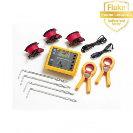 Dụng cụ đo điện trở đất Fluke 1625-2 Kit