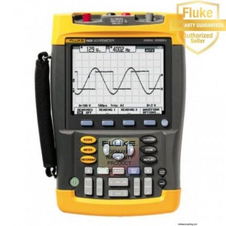 Máy hiện sóng Fluke 190-502