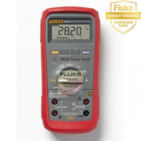 Đồng hồ đo điện đa năng Fluke 28 II EX