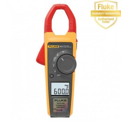 Ampe kìm số điện tử AC ampe Fluke 373