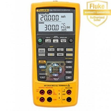 Máy cân chỉnh đa năng Fluke 726