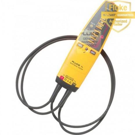 Dụng cụ đo nhiệt độ bằng tia hồng ngoại Fluke T+