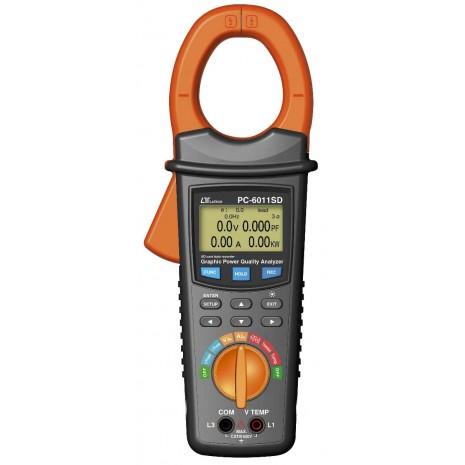 Thiêt bị đo công suất PC-3011SD