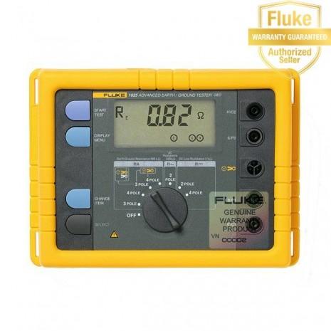Dụng cụ đo điện trở đất Fluke 1625