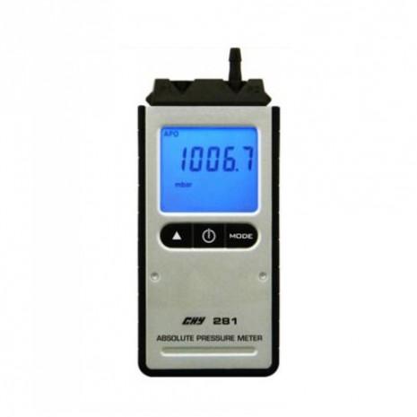 Thiết bị đo áp suất khí quyển CHY-281