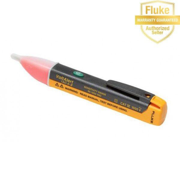 Bút phát hiện điện áp không tiếp xúc Fluke 1AC-A1-II