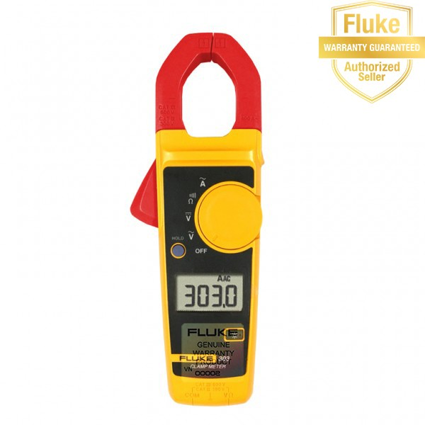 Ampe kẹp hiện số Fluke 303