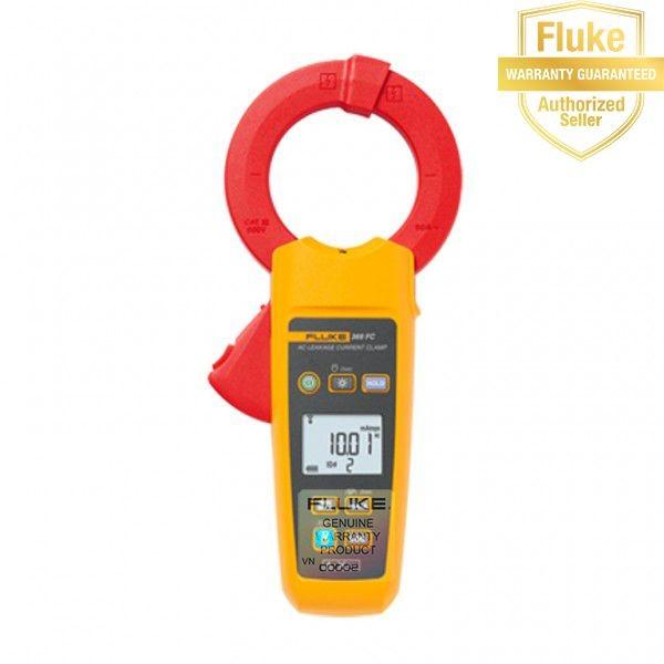 Ampe kẹp hiện số Fluke 369