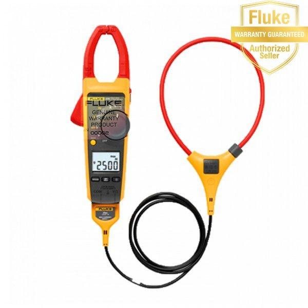 Ampe kẹp hiện số Fluke 376