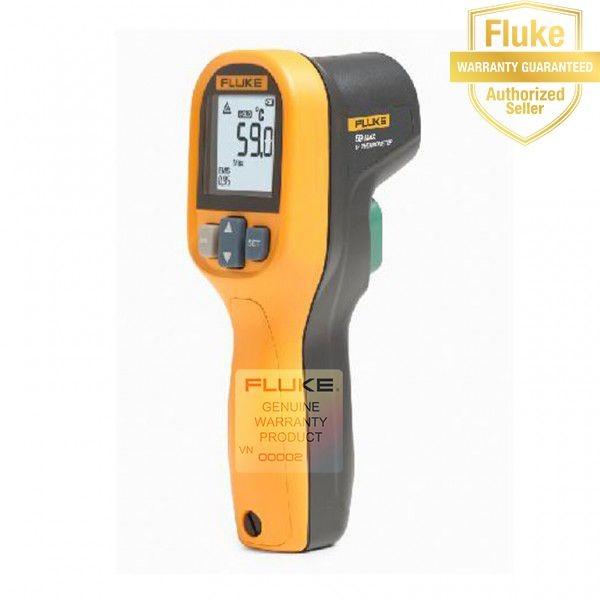 Dụng cụ đo nhiệt độ bằng tia hồng ngoại Fluke 59max