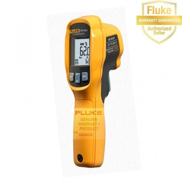 Dụng cụ đo nhiệt độ bằng tia hồng ngoại Fluke 62MAX