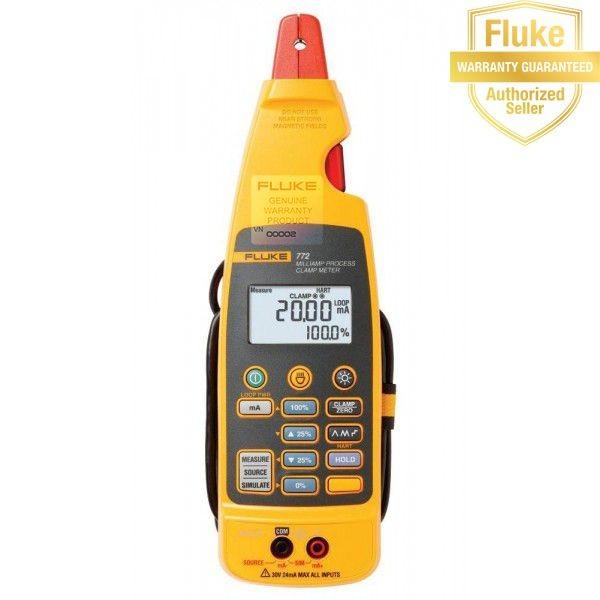 Máy cân chỉnh đa năng Fluke 772