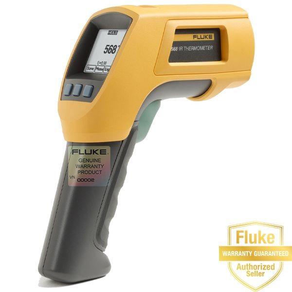 Dụng cụ đo nhiệt độ bằng tia hồng ngoại Fluke 568