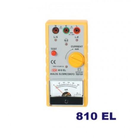 Thiết bị đo ELCB 810EL