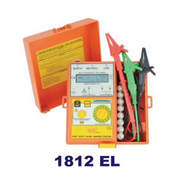 Thiết bị đo ELCB 1812EL