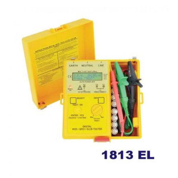 Thiết bị đo ELCB 1813EL