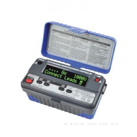 Thiết bị đo điện trơ cách điện hiện số 1151IN