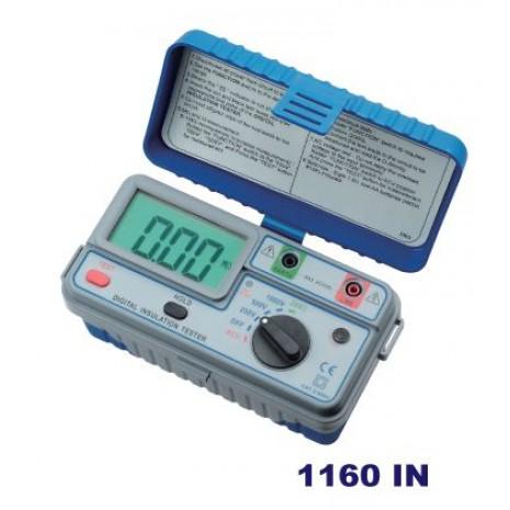 Thiết bị đo điện trở cách điện hiện số 1160IN