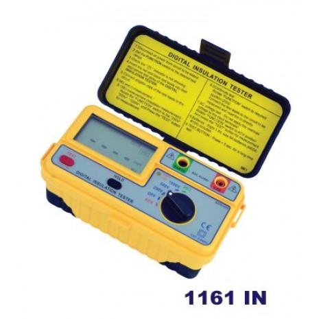 Thiết bị đo điện trở cách điện hiện số 1161IN