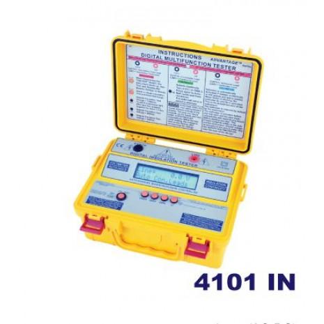 Thiết bị đo điện trơ cách điện hiện số 4101IN