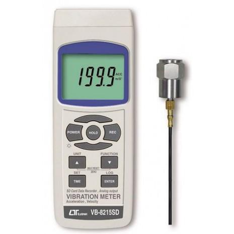 Máy đo độ rung LUTRON VB-8215SD