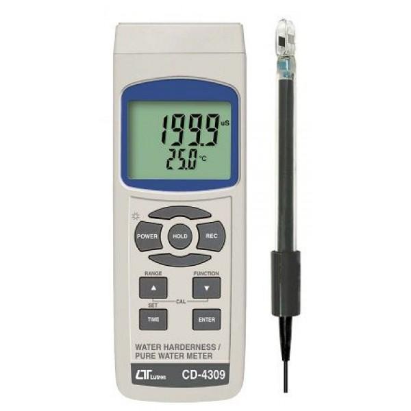 Máy đo độ dẫn điện LUTRON CD-4309
