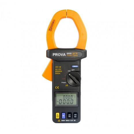 Thiết bị đo công suất Prova 6600