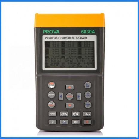 Thiết bị phân tích chất lượng điện Prova 6830A + 3006