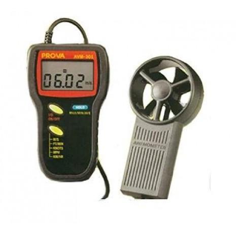Thiết bị đo gió Prova AVM-301