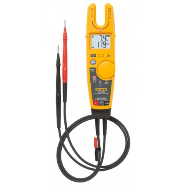 Ampe kìm hiển thị số điện tử AC ampe Fluke T6-1000